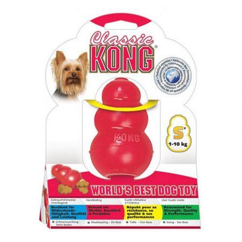 Kong-Classic-Harang-Piros-Kicsi-Jatek-Kutyanak-