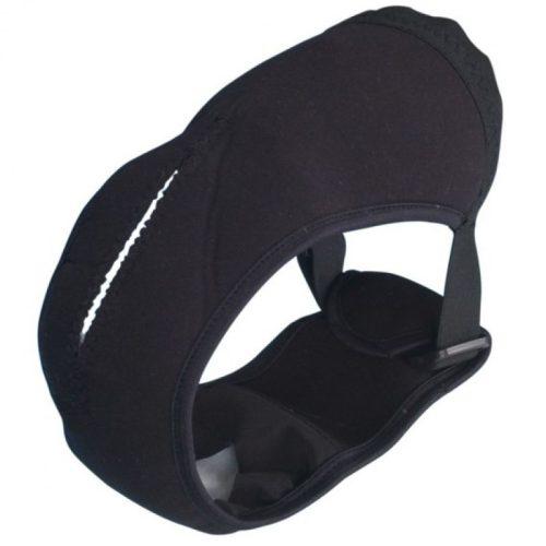 Tuzelobugyi-M-Fekete-40-49cm-TRX23493