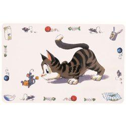 Talalatet-Comic-Cat-44x28cm-TRX24544