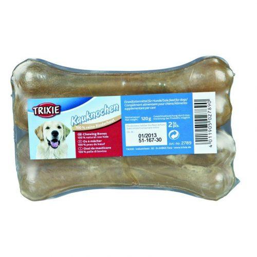 Preselt-Csont-2db-Csomag-60gr-13cm-Jutalomfalat-Kutyanak-TRX2789