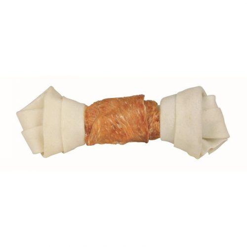 Denta-Fun-Csont-Csirkkes-15cm-70gr-Jutalomfalat-Kutyanak-TRX31323