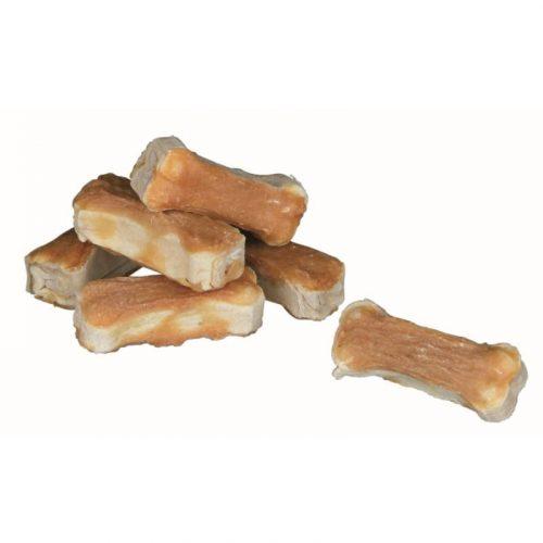 Denta-Fun-Mini-Csontok-Csirke-izzel-5cm-8db-Cs-Jutalomfalat-Kutyanak-TRX31340