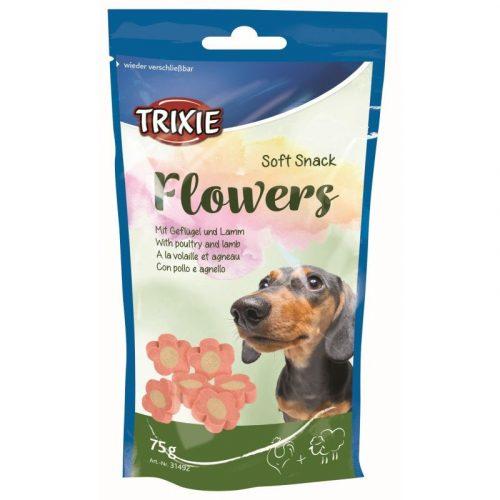 Flowers-Baranycsirke-75gr-Jutalomfalat-Kutyanak-TRX31492