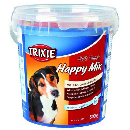 Soft-Snack-Happy-Mix-Vodros-500gr-Jutalomfalat-Kutyanak-TRX31495