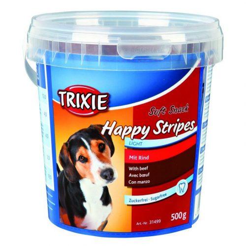 Soft-Snack-Happy-Stripes-Vodros-500gr-Jutalomfalat-Kutyanak-TRX31499