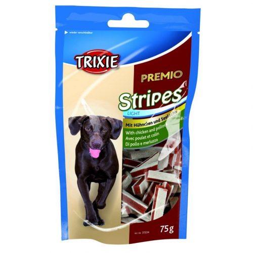 Stripes-Light-Csirkes-75gr-Jutalomfalat-Kutyanak-TRX31534