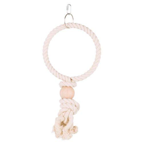 Papagajnak-Jatek-Karika-Csengovel-19cm-TRX5158