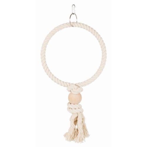 Papagajnak-Jatek-Karika-Kotel-24cm-TRX5159