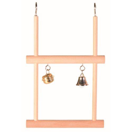 Hinta-Madarnak-Dupla-Csengos-12X20cm-TRX5822
