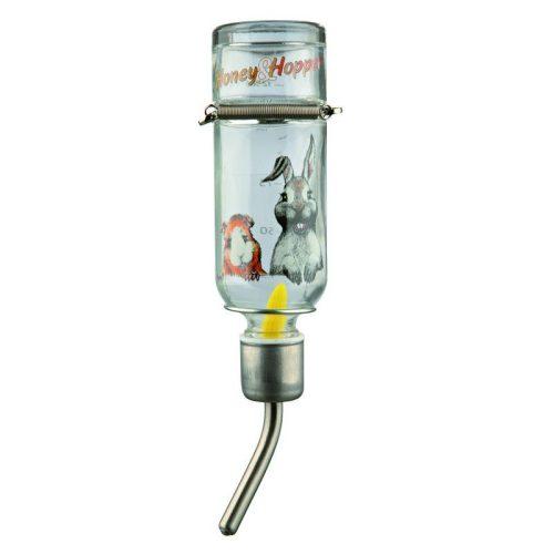 uveg-125Ml-Honey-es-Hopper-Itato-Kisallatnak-TRX60445