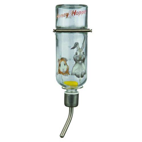 uveg-250Ml-Honey-es-Hopper-Itato-Kisallatnak-TRX60446
