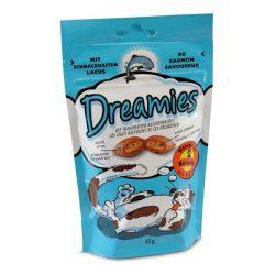Dreamies-Jutalomfalat-Lazac-60G