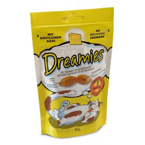 Dreamies-Jutalomfalat-Sajt-60G