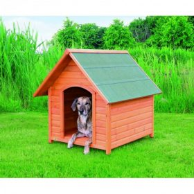 Kutyaház, ajtó