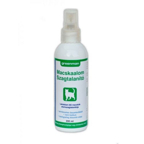 greenman-Macskaalom-Szagtalanito-200Ml